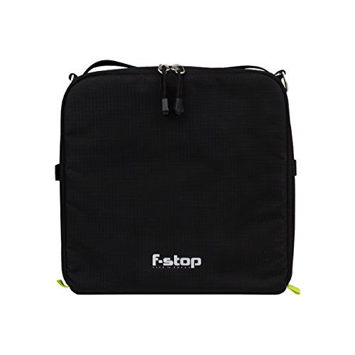 (f-stop - Shallow Medium ICU (Internal Camera Unit) Carry Protection and Storage Solution for DSLR, Mirrorless, Non Gripped Camera)