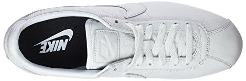 102 Prem White Gymnastique Homme black off Cortez sail White Blanc off Nike Classic De Chaussures q1RwBAa