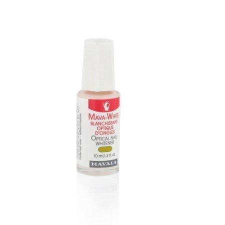 Mavala Switzerland Mava-White Optical Nail Whitener Cuticle Care Products