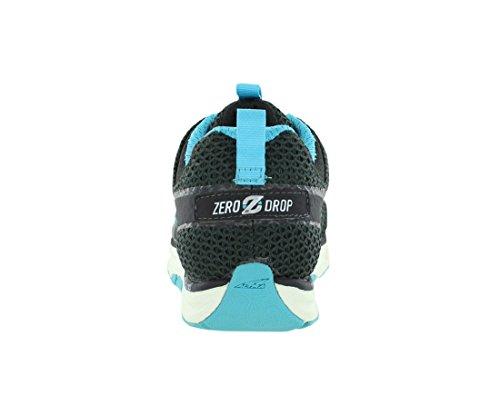Altra Women's The Torin Running Shoe,Black/Scuba Blue,11 B US