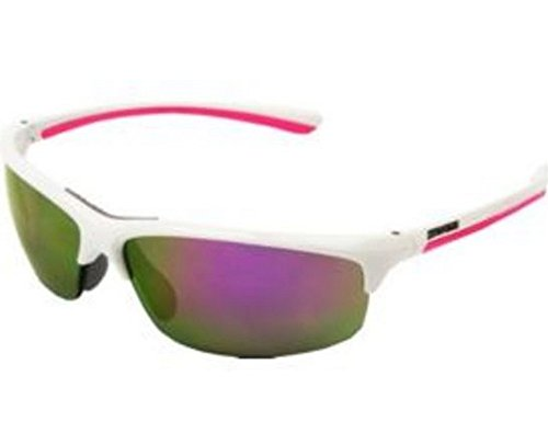 Rawlings Youth Fastpitch Softball 12 Sport Sunglasses QTS Girl's Pink - Softball For Sunglasses