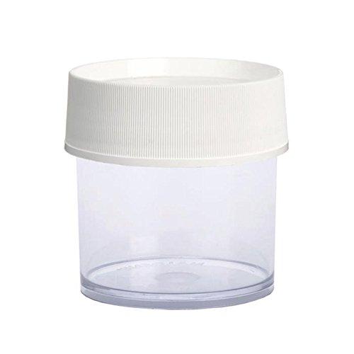 Nalgene Polypropylene Jar (4-Ounce) (Polypropylene Jars)