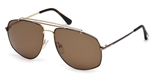 Tom Ford Sonnenbrille Georges (FT0496 28M 59)