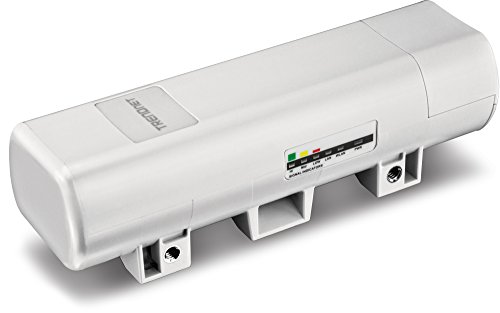 TRENDnet Long Range 11n 2.4GHz Wireless Outdoor PoE Access Point with Built-in 9 dbi Antennas, TEW-730APO by TRENDnet (Image #4)