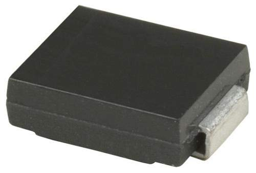 Unidirectional 2 Pins 18 V SMCJ18A Pack of 50 SMCJ18A DO-214AB TVS Diode 29.2 V SMCJ Series