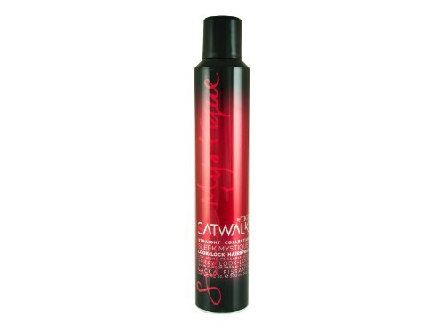 TIGI Catwalk Straight Collection Sleek Mystique Look-lock Hair Spray, 9.2 Ounce (Pack of 7) by TIGI Cosmetics