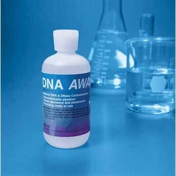 Cole-Parmer DNA Surface decontaminant, 250 ml Bottle by A Way