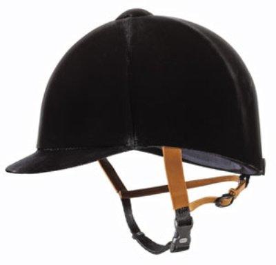 Velvet Show Helmet - 9