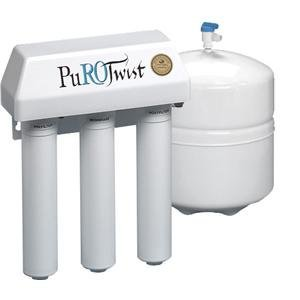 Purotwist Pt4000t50 Ss Ag Reverse Osmosis Systems