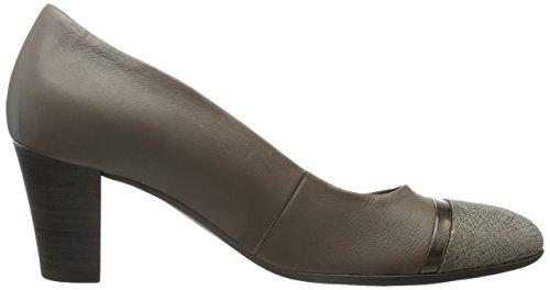 Gabor Shoes Comfort Fashion 52.162, Zapatos de Tacón para Mujer Marrón (Fango 42)