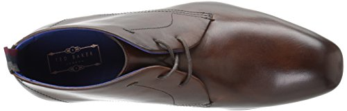 Ted Boot Men's Moyzes Brown Baker Ankle vqOwrvZ