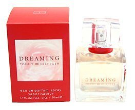 Dreaming by Tommy Hilfiger for Women 1.7 oz Eau de Parfum Spray