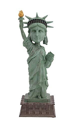 Royal Bobbles Statue of Liberty Bobblehead -