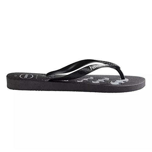 New Havaianas Batman Graphite Men's Sandals tx0wtgqFp