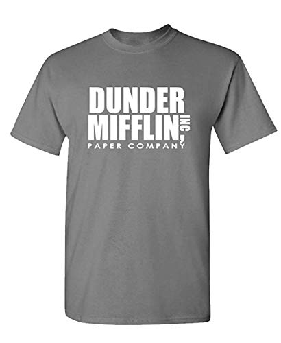 Used, graceful shop Dunder Mifflin - Office Paper Company for sale  Delivered anywhere in USA