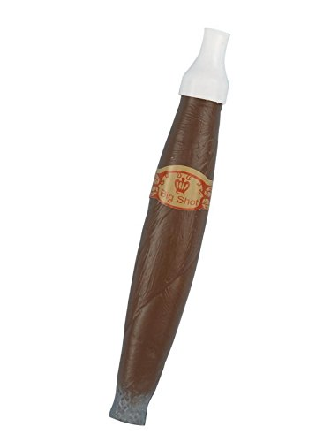 Cigar Girl Costumes - Jumbo Cigar (9 Inch