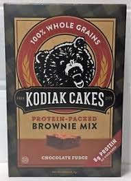 Kodiak Cakes Chocolate Fudge Brownie Mix (Pack of 36) by Generic (Image #1)