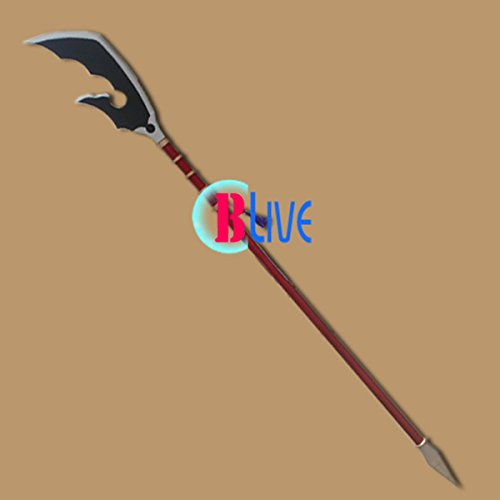 V0092VDV コスプレ道具 シャーマンキング syaman king 道蓮 馬孫刀武器   B07BFNWD85