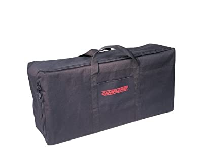 Camp Chef Carry Bag for Two-Burner Stoves