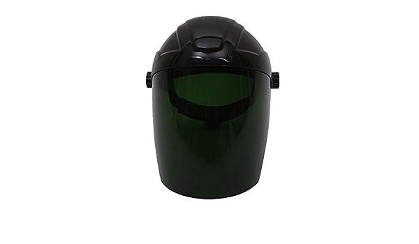 Giantree Casco de soldadura, profesional práctico cambio automático de oscurecimiento de la luz del filtro de soldadura de cascos: Amazon.es: Bricolaje y ...