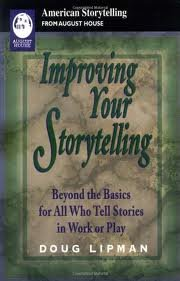Improving Your Storytelling Publisher: August House
