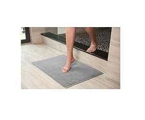 Amazon Com Norwex Microfiber Bath Mat Home Amp Kitchen