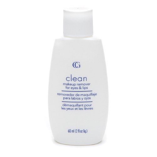CoverGirl Clean Eyes Make-Up Remover for Eyes & Lips 2 fl oz (60 ml)