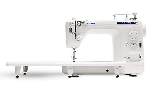 Juki HZL-F600 best sewing machine for quilting