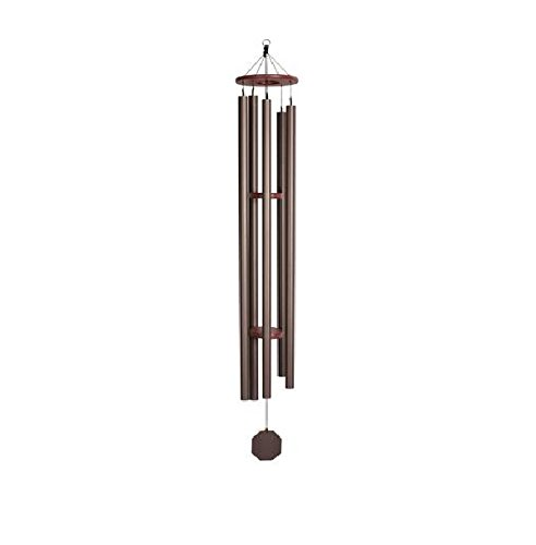 Laughing Moose Gifts Big Ben Terra - Amish Handcrafted Wind Chime