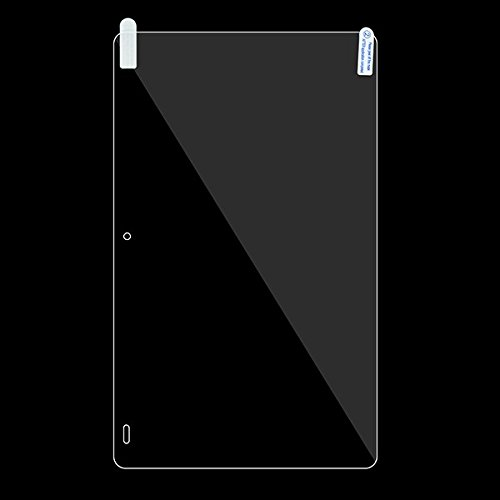 透明スクリーンプロテクターfor Chuwi hi10タブレット   B074RVD8X7