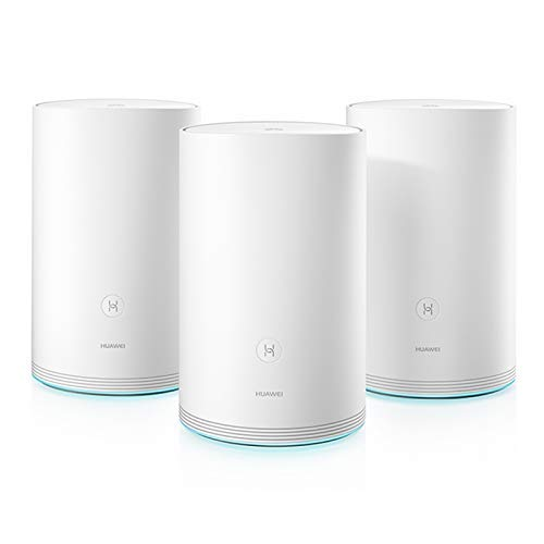 Huawei B618 Unlocked 4G/LTE 600 Mbps Mobile Wi-Fi Router