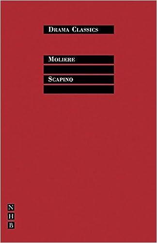 Scapino (Drama Classics)