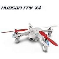 OlymStore® Hubsan H107D FPV X4 5.8G 4CH 6 Axis RC Quadcopter VS Estes Protox FPV
