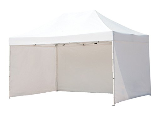 Heavy Duty Instant Canopy : Abba patio ft pop up heavy duty instant canopy