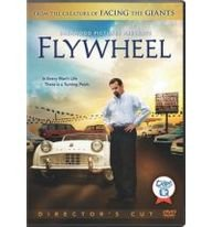 dvd flywheel - 4