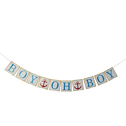 Anchor-Boy-Oh-Boy-banner-baby-shower-decorations-baby-boy-announcement