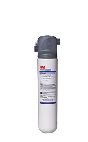 3M Water Filtration Products BREW120 BREW120-MS Model 5616001 Filtration System by 3M Water Filtration Products