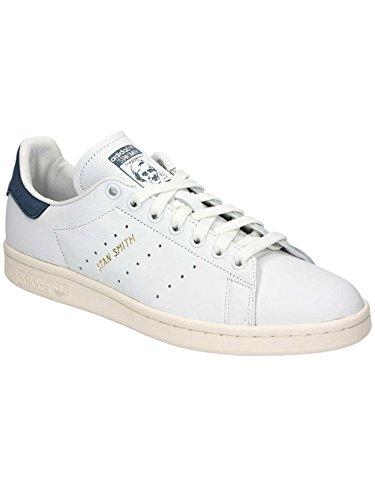 Adidas Bianco Da Uomo Stan Smith Scarpe Ginnastica rxtwr0Yq