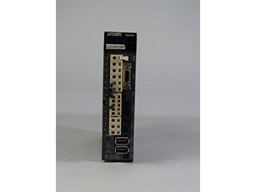 Mitsubishi MR-J3-40BS Servo Amplifier 3.9Amp 200/230V 50/60Hz