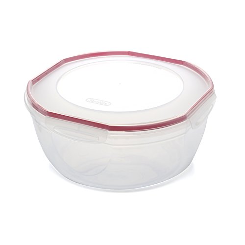 Sterilite 03958602 8.1 Quart Ultra Seal Food Storage Bowl