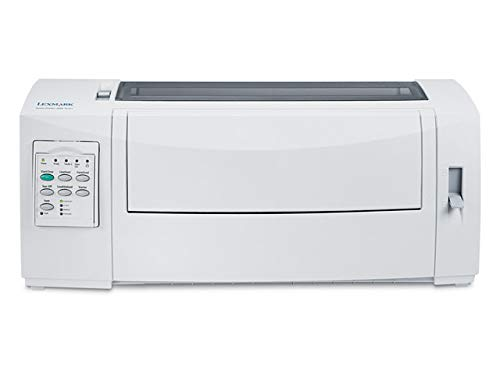11C2550 QSP Works with Lexmark: 2580 Forms - 2580 Printer Forms