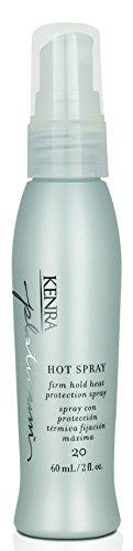 Kra Platinum 55 % Spray chaud #20, 55 % de COV, 2 onces