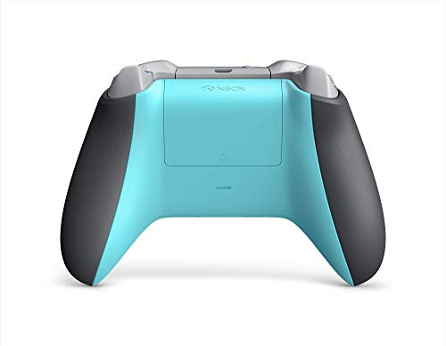 Xbox Wireless Controller - Grey And Blue 4