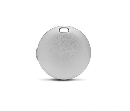 HButler Orbit Key Finder (Metallic Silver) Photo #5