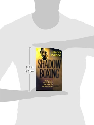 Shadow Boxing The Dynamic 2 5 14 Strategy To Defeat The border=