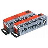 タイオガ インナーチューブ 米式バルブ (アメリカンバルブ) (自転車用チューブ) TIOGA Inner Tube (American Valve) 24x1.75~2.125・36mm(TIT07200)