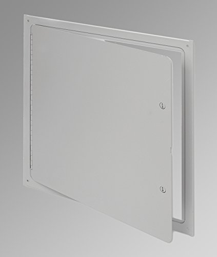 (Acudor SF-2000 Surface Mounted Access Door 24 x 24, White)