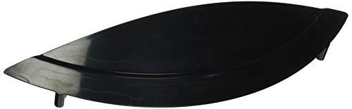 Frigidaire WASHER/DRYER DOOR HANDLE - BLACK by Frigidaire
