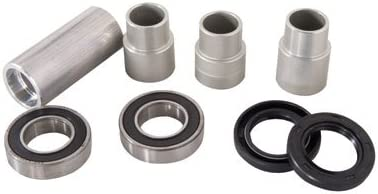 G-Force Richter Replacement Wheel Bearing and Spacer Kit