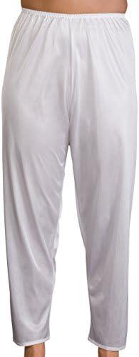 Anti-Static Pant Liner XL White